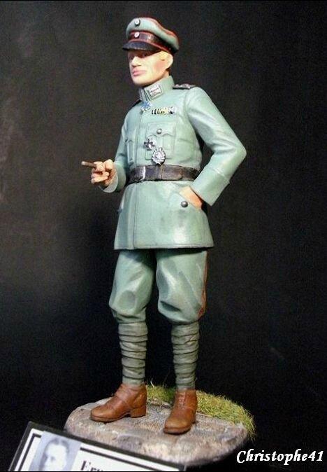 Ernst Udet WWI pilote de chasse allemand - PICT2951