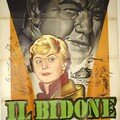 Il Bidone (1955) de Federico Fellini