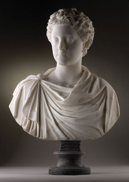 Tomasso_Brothers___A_Bust_of_Young_Commodus