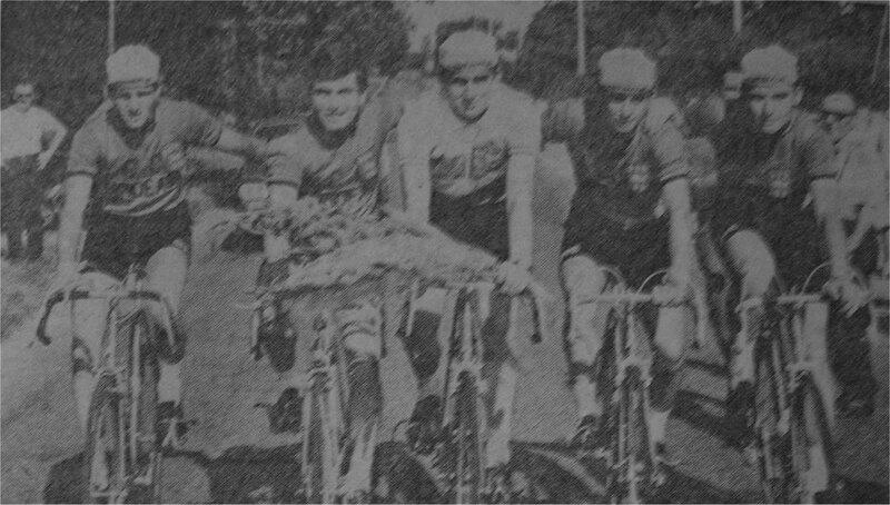 CC Bordelais 1967