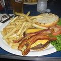 Cheeseburger !