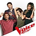 Hot news: amel, nouvelle coach pour the voice kids !!!
