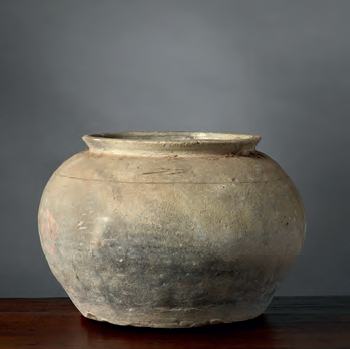 Pot, Vietnam, Période Hán-Việt, 1er-3e siècle