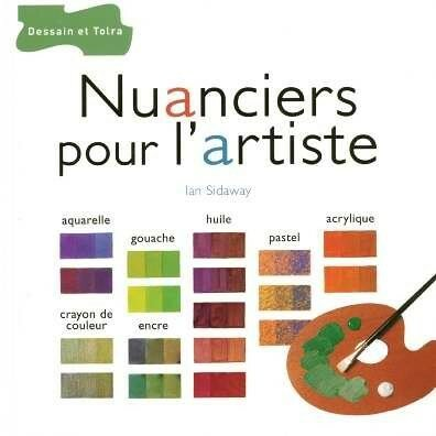 nuancierartiste