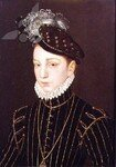 Charles IX (collection privée)