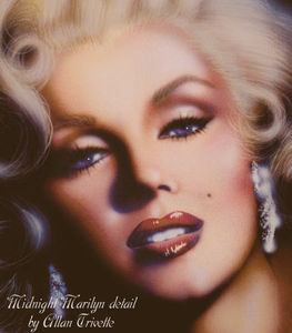 art_by_allan_trivette_midnight_marilyn_1