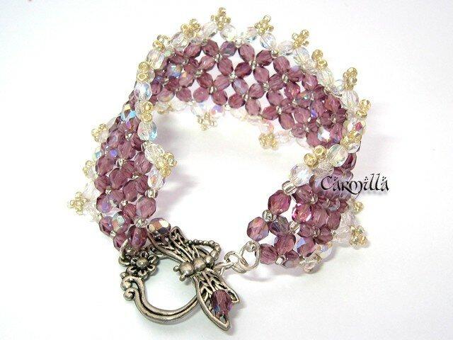 Bracelet Facettes S