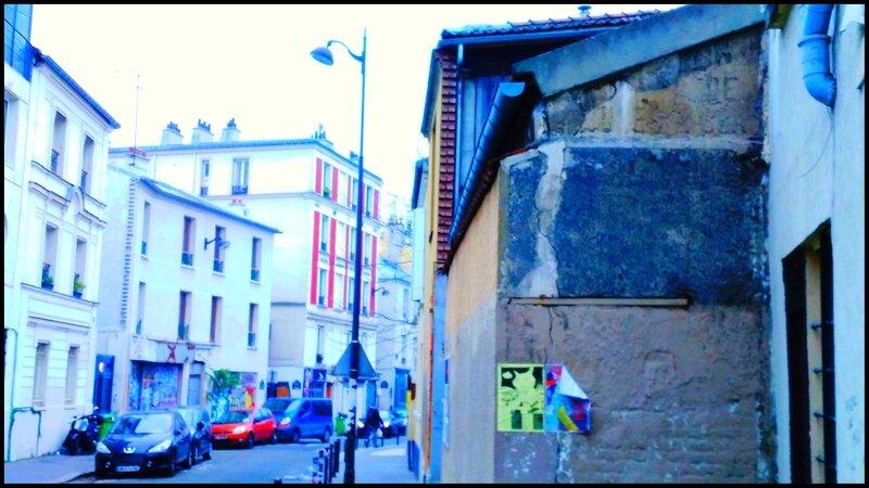 rue des vignoles