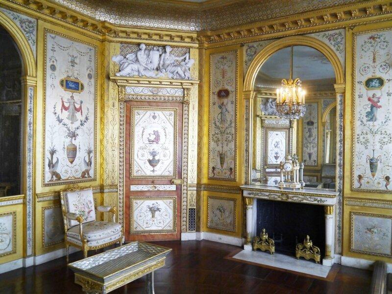 Fontainebleau (95)