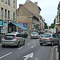 La rue de belfort, lieu central des chaprais?....
