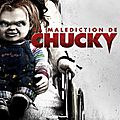 La malédiction de chucky (2013)