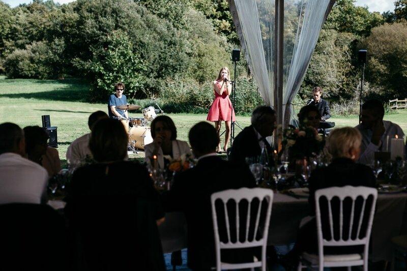 animation concert groupe de musique orchestre pour événementiel, soirée, diner, anniversaire, mariage, cocktail entreprise ROUEN Seine-Maritime, 76 Normandie Paris
