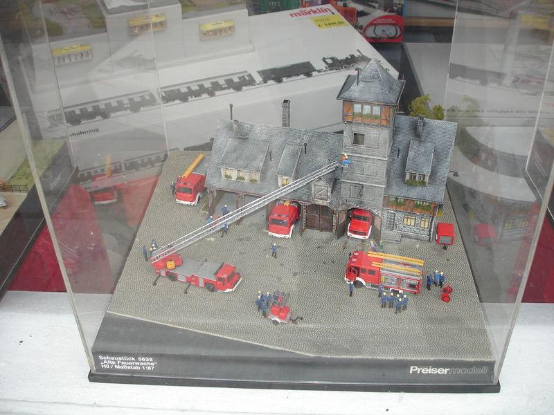 Turberg : Miniatures