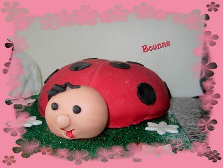 Gâteau coccinelle (4)