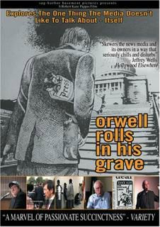 ORWELL RUSTY JAMES NEWS