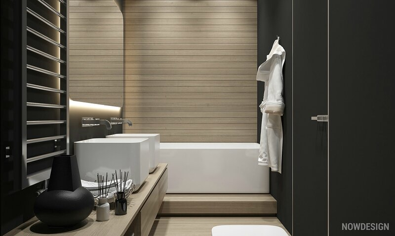 wood-accent-wall-in-bathroom