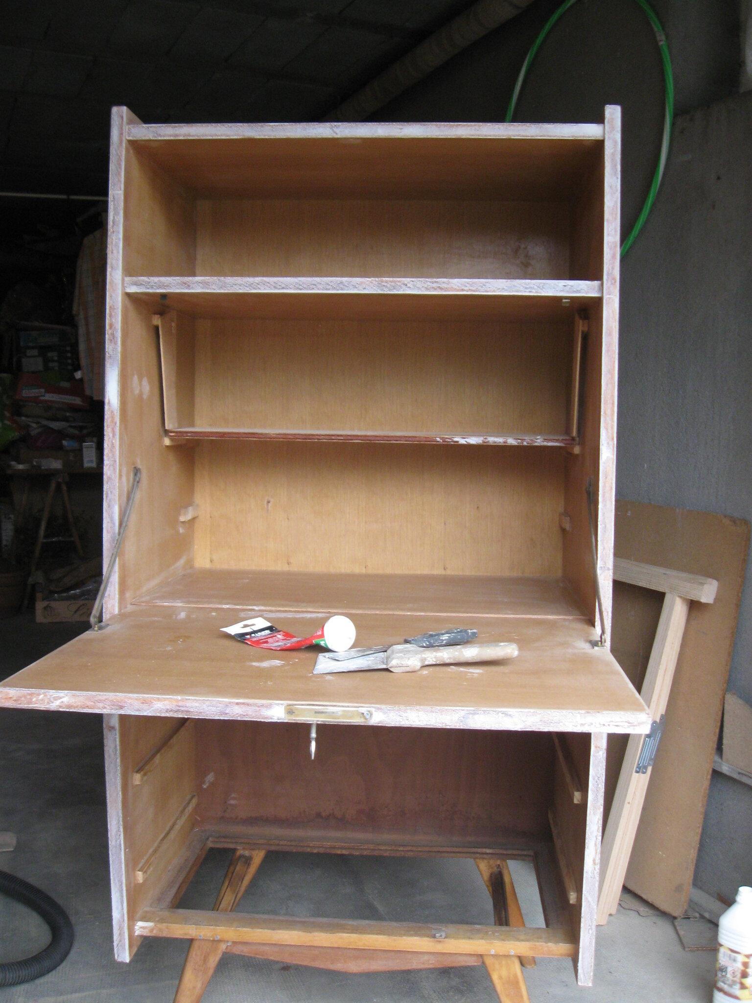 Relooker tous les messages sur relooker relook 39 vintage - Relooker un meuble vintage ...