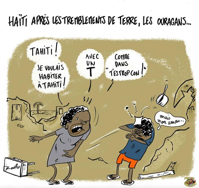 Haiti-ouragan-2016