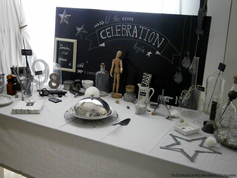 Decoration Objet Recup