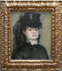 Mme Darras Renoir