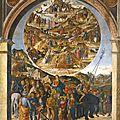 Triomphes et désir de gloire à la renaissance