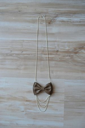 Collier Jeanette