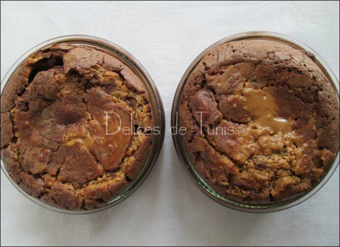 brownies en verrine au palet breton & speculoos 1