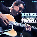 Kenny Burrell - 1968 - Blues - The Common Ground (Verve)