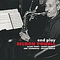 Seldon Powell - 1993 - End Play (Candid)