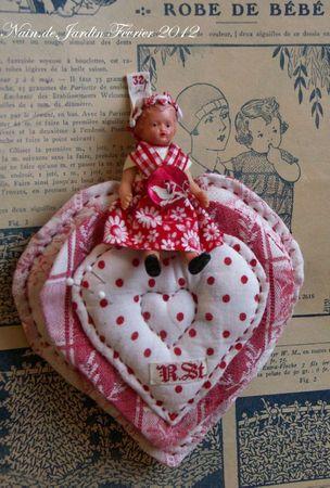 N°31 Petit coeur Février 2012