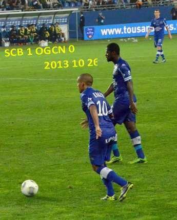 077 1148 - BLOG - Corsicafoot - SCB 1 OGCN 0 - 2013 10 26