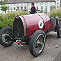 BUGATTI type 13 Brescia Sport Molsheim (1)