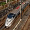 Shinkansen E3-2000 Tsubasa, Nippori