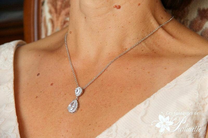 bijoux-mariage-collier-mariee-cristal-zircon-et-strass-double-gouttes-pendantes-3