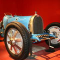 BUGATTI Biplace course type 35B (1929)