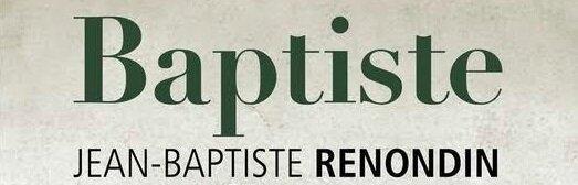Bandeau - Baptiste