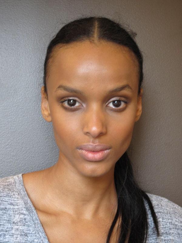 Classify Somali Model Cici Ali