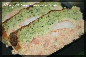 Terrine saumon courgette3
