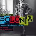 Exposition polonia, des polonais en france depuis 1830