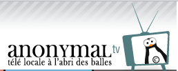 logo anonymal tv