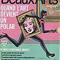 Beaux Arts (Fr) 2013