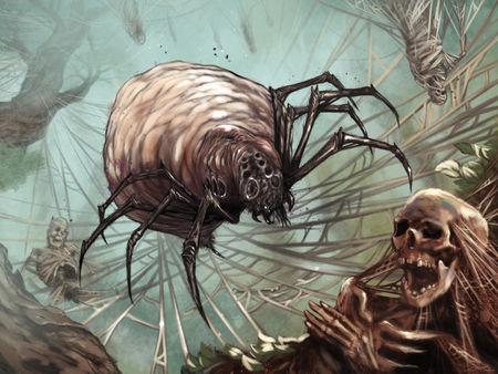 31_Bloated_Leng_Spider_Dimitri_Bielak_color