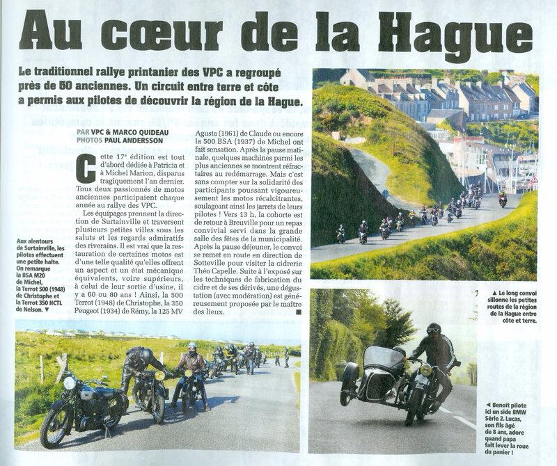 VPC Rallye 2017 page 2