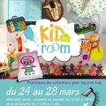 Kid in room