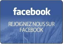 La page Fan de Safamod Bijoux sur Facebook
