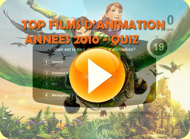 top film animation quiz