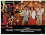 Flash Gordon lobby card 3