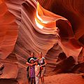Antelope canyon, lac powell, zion, bryce canyon, capitol reef