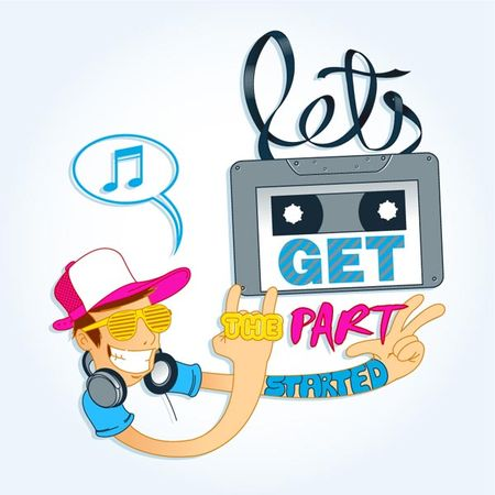Let_s_Get_The_party_Started__