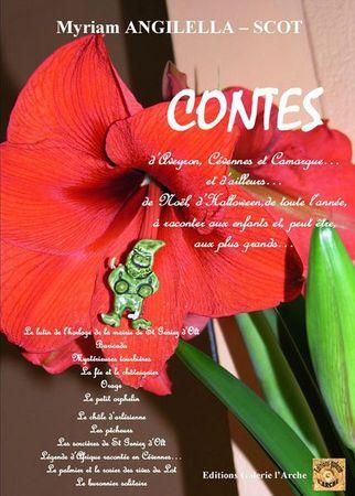 Contes mini WEB